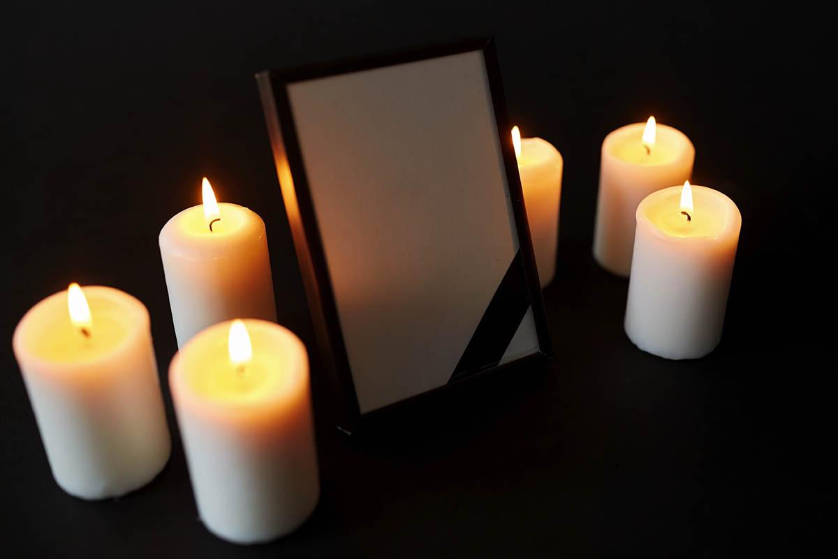Servizi La Pace - Necrologio