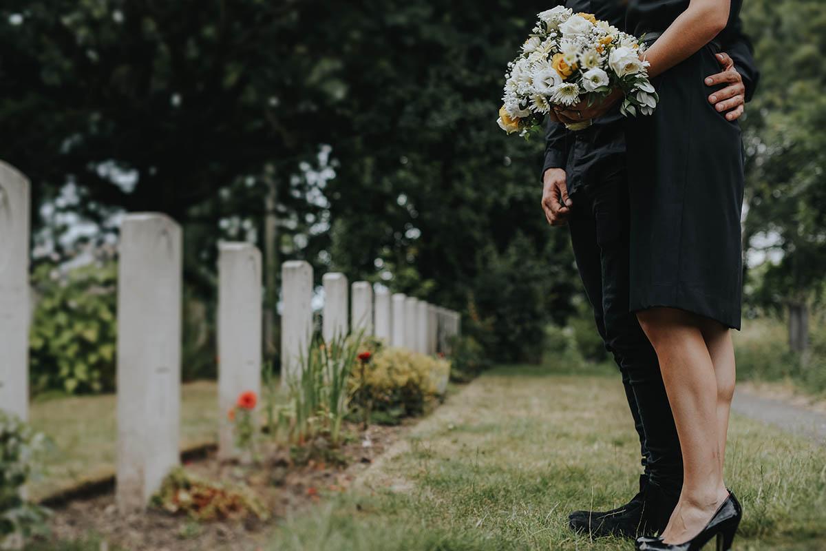 Servizi La Pace - Pratiche funerarie