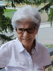 Alfonsina Dionisi (Silvana)