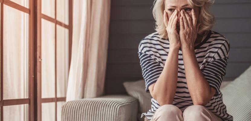 Come elaborare il dolore attraverso le 5 fasi del lutto